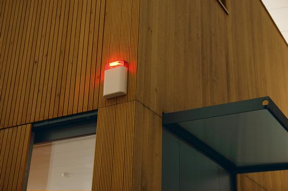 Kiwi Alarms 200 Ltd